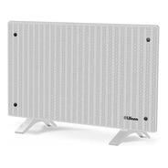 Panel Calefactor Liliana Confortdeco Ppv400 2200w Vidrio