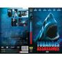 Filme Dvd Original Usado Tubaroes Assassinos Vanessa Angel