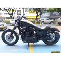 Harley Davidson Nigthster 1200 X