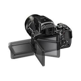 Camera Semiprofissional Coolpix P900-zoom Poderoso