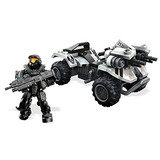 Mega Bloks De Halo Unsc Gungoose
