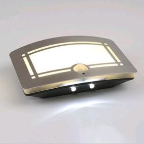 Luminaria Com Sensor De Movimento Escada, Passagem, Etc*