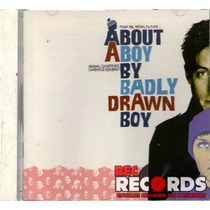 About Boy By Badly Drawn Boy, Music Picture, 2002