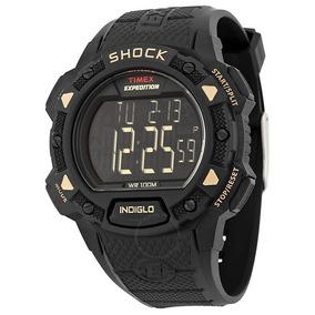 0e5e5ee7bea N Nfe Relógio Timex Expedition Shock Tw4b02500ww - Relógios De Pulso ...