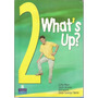 Libro Ingles Digitalizado Whats Up 2 Students Book 1era Edic