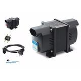 Transformador Conversor De Voltagem 500w 110v 220v Original