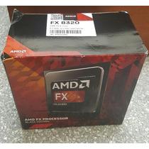 Procesador Computadora Tarjeta Madre Amd Fx-8320 Fx-series