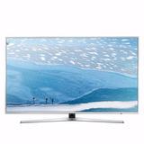 Un49ku6400 Samsung 49 4k/uhd/hdr/smart Tv/wifi/flat