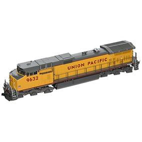 Kato Usa Model Train Products #9632 Ho Scale Ge C44-9w Unio