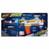 Off 40% Nerf N-strike Modulus Ecs10 Lanzador Pistola B1538
