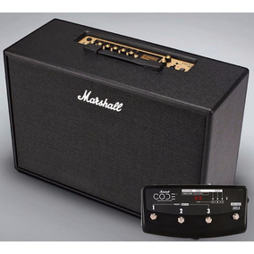 Marshall Code 50 Com Footswitch Pedl-91009 Incluso