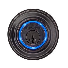 Cerradura Electrónica Kevo Db 15 Bluetooth Kwikset 925