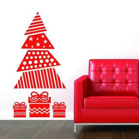 Vinilos Navidad Vinilos Decorativos En Mercado Libre Argentina - Decorativos-de-navidad