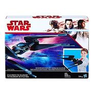Star Wars Kylo Ren´s Tie Silencer Hasbro
