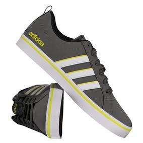 Teni Adida Falsificado Adidas Neo - Calçados 281b7d701c815
