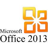 Licença Office 2013 Pro Plus Chave Serial Original Vitalício
