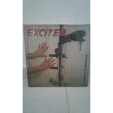 Exciter Violence & Force Lp