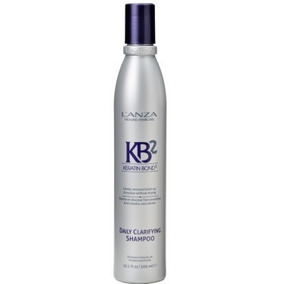28d42aeba Shampoo Lanza Kb2 Keratin Bond 2 - Daily Clarifying - 300ml