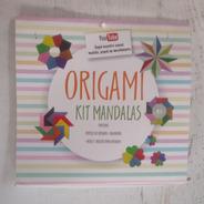 Kit Origami Mandalas