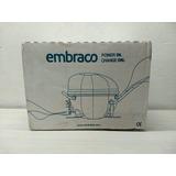 Motor Compresor Heladera Embraco 1/4+ Gas R134 Blend Orig