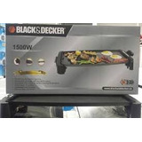 Parrillera Plancha Electrica Black& Decker Original Mod11202