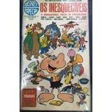 Disney Especial # 6 - Os Inesquecíveis - 1ª Edição (1973)