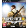 Sniper Elite 3 Ps3 || Ps3 || Stock Inmediato!!!