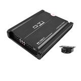 Amplificador De Carro Dti Ma1400.4 Planta 4 Canales Tienda