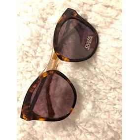 13143dceeff47 Óculos De Sol Guess Gu 6246 Novo Original - Óculos no Mercado Livre ...