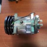Compresor Aire 508 Universal Polea En V