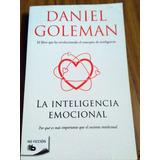 La Inteligencia Emocional - Daniel Coleman