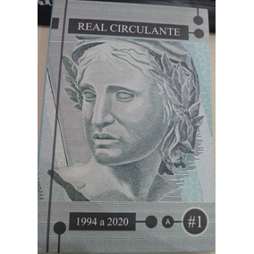 Álbum Para Moedas Família Real 1994 A 2020