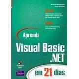 Aprenda Visual Basic Net Em 21 Dias - Duncan Macken