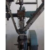 Maquina Automática P/ Confecçao, Prega Botão Calça Jeans