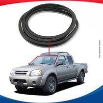 Borracha Superior Lateral Do Parabrisa Nissan Frontier 98/07