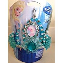 Juguete Parques Disney Princesa Elsa De Vestuario Congelado