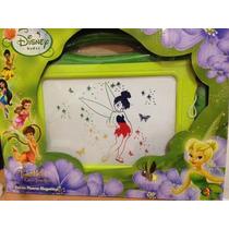 Pizarra Magnética Disney Tinkerbell De Melucha