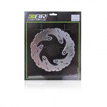 Disco De Freio Traseiro Br Parts Crf 250/450 08/14 - 3.0mm