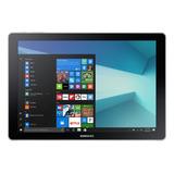Tablet Samsung Galaxy Book 12 Pulgadas 128gb, Wifi Windows 1