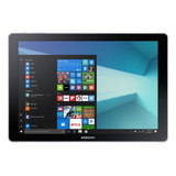 Tablet Samsung Galaxy Book 12 Pulgadas 128 - Sm-w720nzkbmxo