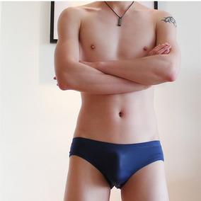 Sexy Slip Bikini Transparente Extra Suave Envio Gratis!