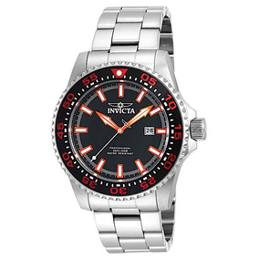 Relógio Invicta Pro Diver 90188 Aço Inox 44mm !