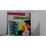 Danceteria New Wave # Coletânea Anos 80 # Disco Lp