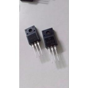 Transistores A2210/c608 Placa Logica Epson T1110/ T33/ C110