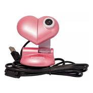 Webcam Pagoda Pgd-9536 480p Microfono Pc Usb Camara Web