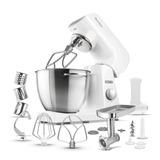 Batidora Robot De Cocina Colección Pastel Sencor Stm-4wh