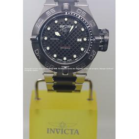 Invicta Subaqua Noma 4 Iv Automático Eta 500 Fabricados 6535