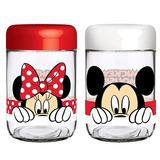 Frasco Pote Tarro Disney Infantil 598 Ml Diseños