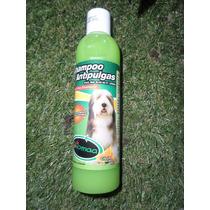 Shampoo Bioma Antipulgas Perritos Barato Oferta Concentra