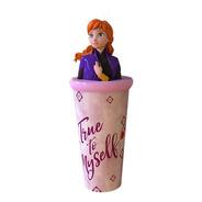 Vaso De Cine Premium Anna Frozen 2